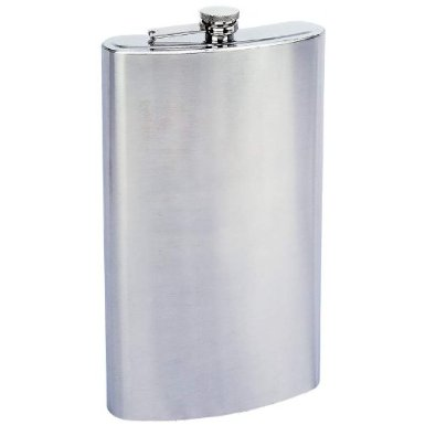 1 Gallon Flask