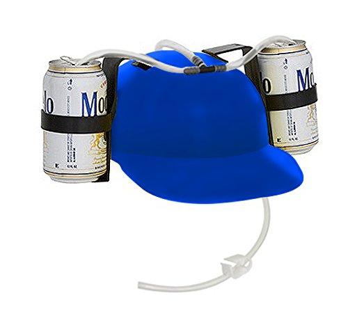 EZ-Drinker-Beer-and-Soda-Guzzler-Helmet-Blue-0