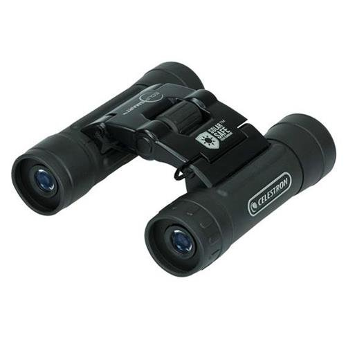 Celestron EclipSmart 10×25 Solar Viewing Binoculars