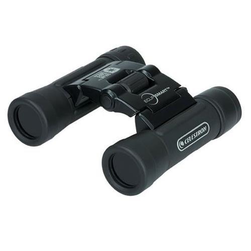 Celestron EclipSmart 10x25 Solar Viewing Binoculars - front